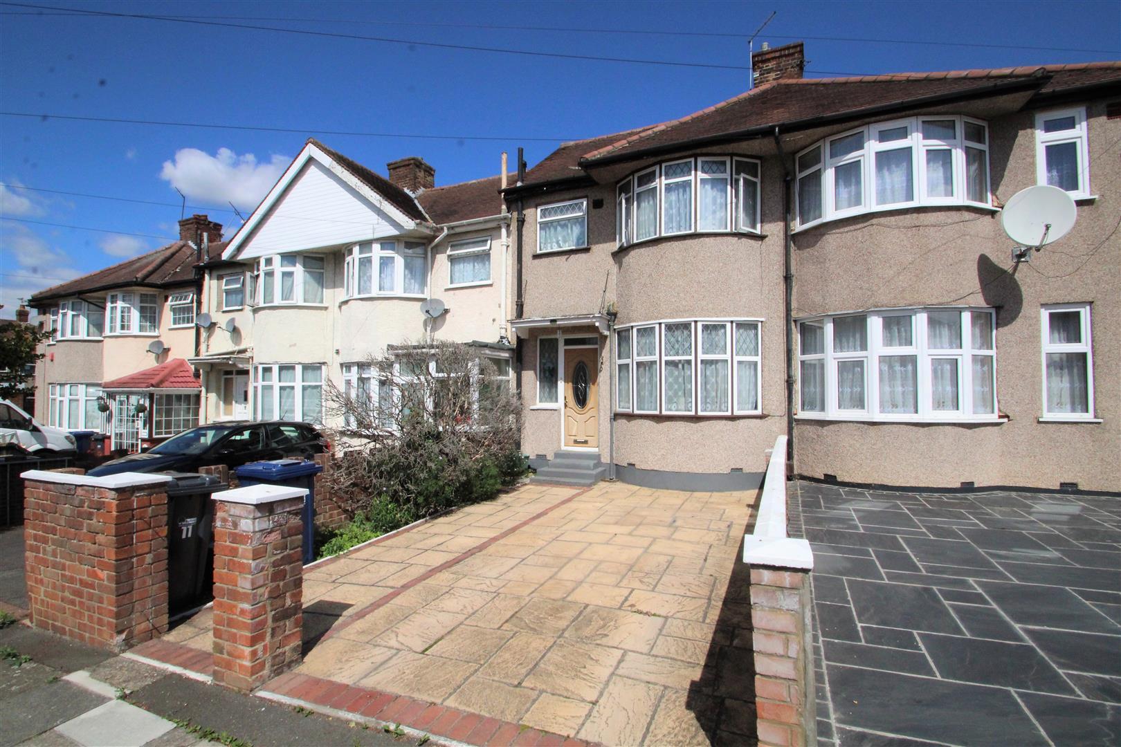 House - Mid Terrace